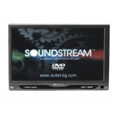 SoundStream VHR 72IR