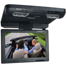 10,4'' TFT LCD монитор, формат:16:9 Roof-mount monitor