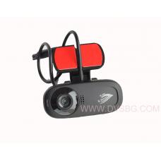 Видеорегистратор Записваща камера за автомобил Auto Black Box Car DVR Digital video recorder For S100 car DVD Модел:DVR001