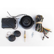 BSM Saturn M5 Car Alarm
