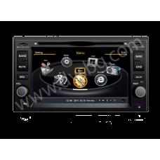 Car DVD Мултимедийна система за KIA Sorento old Sportage Cerato 6.2inch w-BT-RDS-Ipod-GPS-V-CDC-POP-3G-DVR-DVB-T-Option MS-C023G