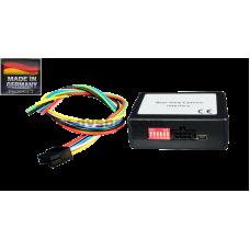 Видео интерфейс за BMW вход за камера X5 E70, X6 E71 rLiNK RVC-input RL-CCC-LOG