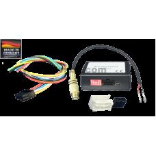 rLiNK RVC-input вход за камера за задно виждане за BMW X5 E70, X6 E71 CCC - open ends RL-CCC-OE