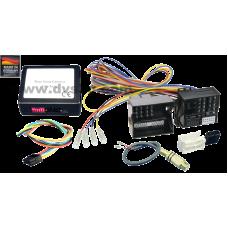 rLiNK RVC-input камера за заден ход-вход in за BMW X5 E70, X6 E71 RL-CCC-PNP