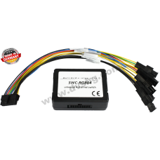 Универсален 4 канален RGB превключвател Universal 4-channel RGB toggle switch max SW-RGB-UNI