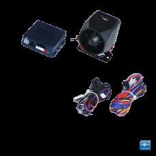 Аларма за автомобил по CAN BUS управляваща чрез фабрините дистанционни DS 500 CAN