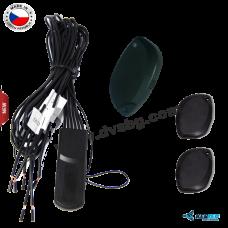 Безконтактен имобилайзер за кола IMOTEC 2.4 GHz