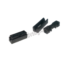 Съединител за оптичен проводник - кабел fiber optic merger  MOST-MERGER