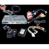 Видео интерфейс за Mercedes C-class W205 NTG5 с Comand Online VL2-MBN5-205