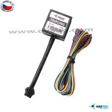 Модул за мигач 3 сигнален индикатор за мигачи   TRIPLE FLASHING MODULE TRIPLING