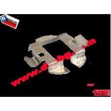 Адаптор за крушка за BMW X5 - Audi A6 - Toyota HID Adaptor BA-026