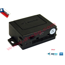 Can Bus Модул CAN BUS MODULE за конвертиране на цифровия в аналогов сигнал KEETEC M CAN