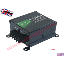 Преобразувател от 24V на 12V 10A DC към DC 24V-12V Converter DC to DC - input DC 24V output DC 12V 10A 24V-12V DC10A