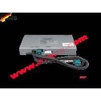Видео интерфейс за Mercedes NTG5 NTG5.1 Comand Online Audio 20 USB VL2-MBN51