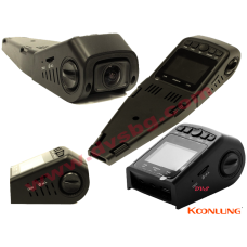 Full HD Видеорегистратор с вграден GPS 170 градуса ъгъл на запис CAR CAMERA RECORDER DVR BDVR 03