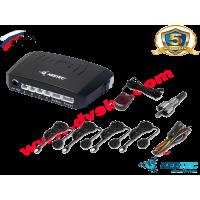 Парктроник с четири сензора и зумер KEETEC BS 400