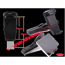Универсална стойка за кола за таблет смартфон за закрепване към облегалката-подглавника HR 750