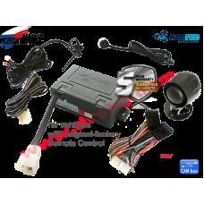 Автоаларма KEETEC TS CAN BUS CAR ALARM System
