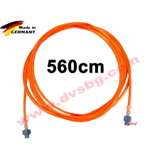 Оптичен кабел 5.6 м. Fiber optic cable MOS-560