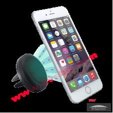 Универсална стойка - холдер за смартфон-таблет за въздуховод или табло MH MAG