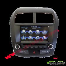 Мултимедийна система за CITROEN C4 Aircross с gps dvd usb navigation 3G Навигация 2DIN