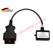 Активатор на икона TV-icon activator Mercedes NTG2.5 1x OBD-N25-TV-01