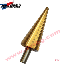 Боркорона 6mm - 30mm Фреза NR 6-30