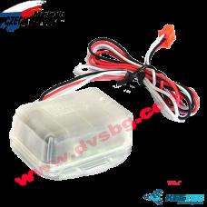 Шоков датчик двузонов Dual shock sensor LSK 2