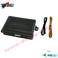 Модул за байпасиране на транспондер - имобилайзер Key bypass module BM 8000